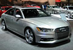 2013 Audi A4 Photo 27