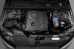 2013 Audi A4 exterior