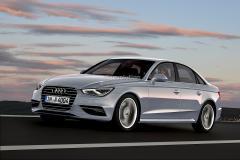 2014 Audi A4 2.0 T Sedan FrontTrak Multitronic Photo 2