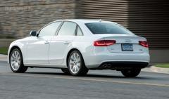 2014 Audi A4 Photo 4