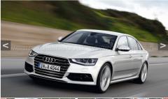 2014 Audi A4 Photo 1