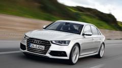 2014 Audi A4 Photo 5