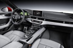 2016 Audi A4 Photo 3