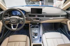 2016 Audi A4 Photo 5