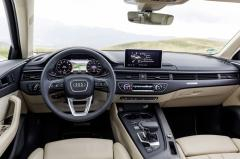 2017 Audi A4 Photo 2