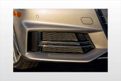 2018 Audi A4 exterior