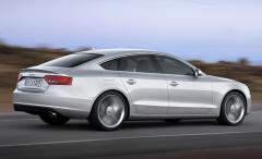 2010 Audi A5 Photo 3