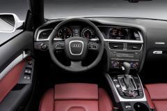 2010 Audi A5 Photo 4