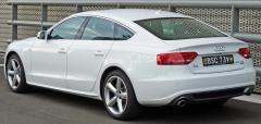 2010 Audi A5 Photo 5