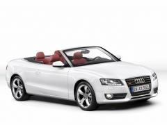 2010 Audi A5 Photo 6