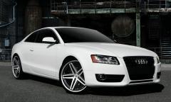 2011 Audi A5 Photo 1