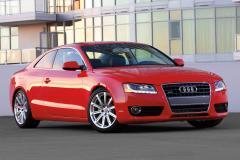 2012 Audi A5 exterior
