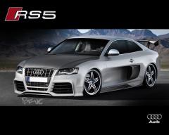2014 Audi A5 Photo 3