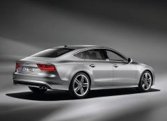 2014 Audi A5 Photo 5