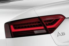 2014 Audi A5 exterior