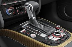 2014 Audi A5 interior