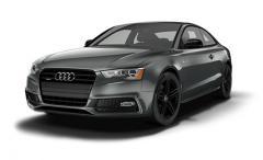 2015 Audi A5 Photo 1