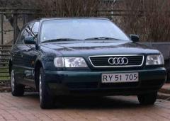 1996 Audi A6 Photo 1