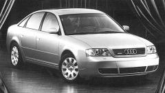 1999 Audi A6 Photo 1