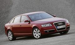 2005 Audi A6 Photo 4