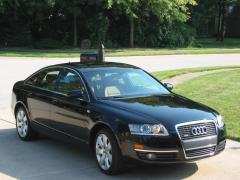 2006 Audi A6 Photo 2