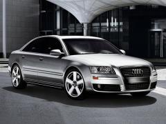2006 Audi A6 Photo 4