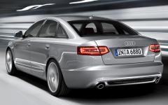 2006 Audi A6 Photo 5