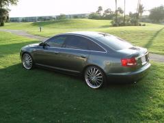 2006 Audi A6 Photo 7