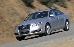 2006 Audi A6 Photo 22