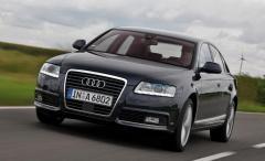 2009 Audi A6 Photo 1