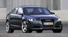 2010 Audi A6 Photo 1
