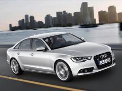 2011 Audi A6 Photo 1