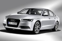 2012 Audi A6 Photo 1