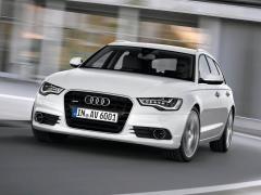 2013 Audi A6 Photo 1