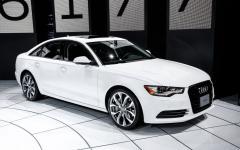 2014 Audi A6 Photo 1
