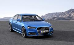 2016 Audi A6 Photo 1