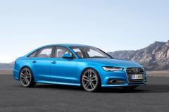 2016 Audi A6 Photo 2