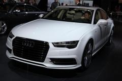 2016 Audi A6 Photo 4