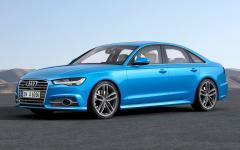 2016 Audi A6 Photo 5