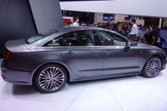 2016 Audi A6 Photo 6