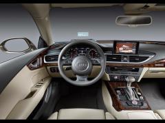 2016 Audi A7 3.0T Premium quattro Photo 5