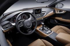 2016 Audi A7 3.0T Premium quattro Photo 6