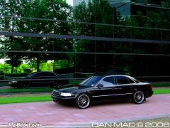 1997 Audi A8 Photo 2