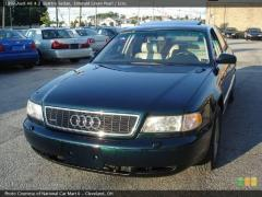 1997 Audi A8 Photo 6