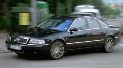 2000 Audi A8 Photo 1