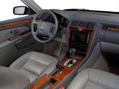 2002 Audi A8 Photo 4