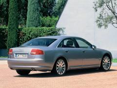 2003 Audi A8 Photo 5