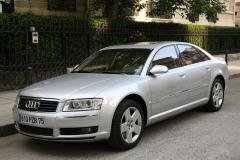 2004 Audi A8 Photo 1