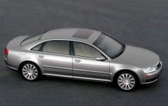 2004 Audi A8 Photo 2