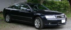 2005 Audi A8 Photo 3